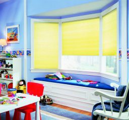 Kids Safety Window Coverings