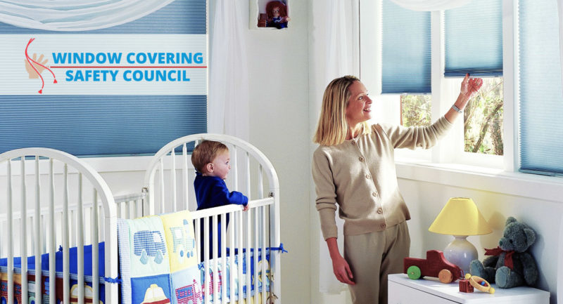 Safe Window Coverings for Kids Room
