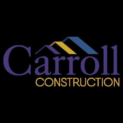 Carroll Construction Social Media Logo