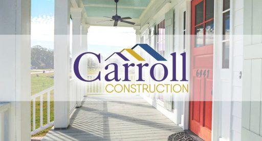 Carroll Construction Baton Rouge Home Builders
