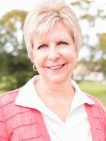 Tracy Carroll is our Office Manager and Design Specialist