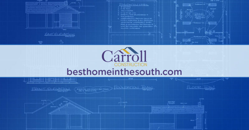 Residential building contractors in Baton Rouge