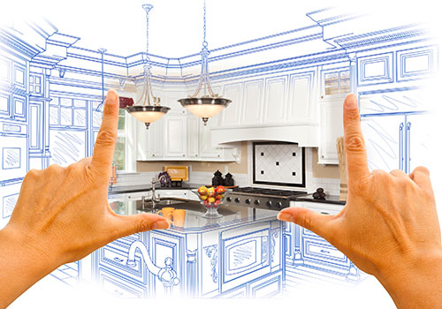 Remodeling and Renovation services in Louisiana