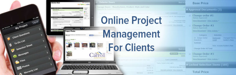 Construction Project Management for Clients